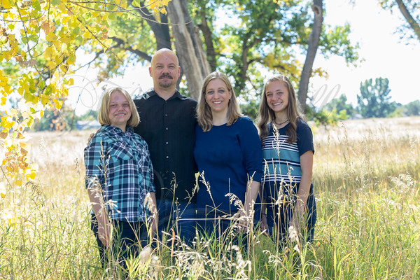 Hintz Family Photos 2016