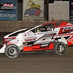 Orange County Fair Speedway  - 10/17/20 - Mike Traverse