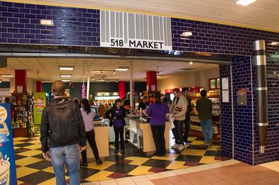 Old 518 Market