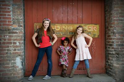 Our TN  Grandkids Photo Shoot