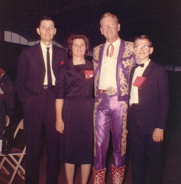 1963 - With Rex Allen.jpg