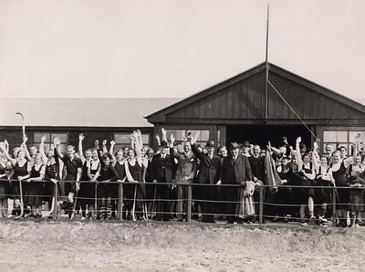 Seizoen 1937-1938