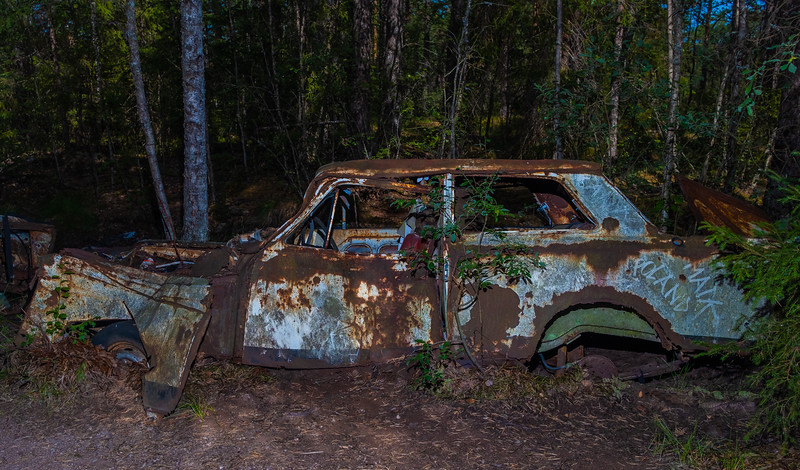 cars not junk
