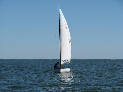 Catboat Rendezvous 2010