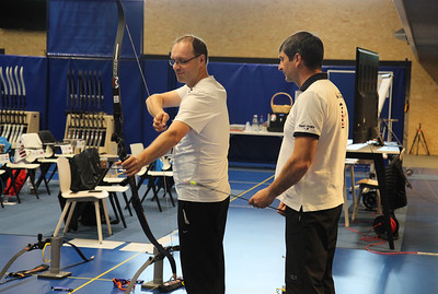 10_World Archery Coaches Course Lvl-1 (26 Jun - 01 Jul 2018)