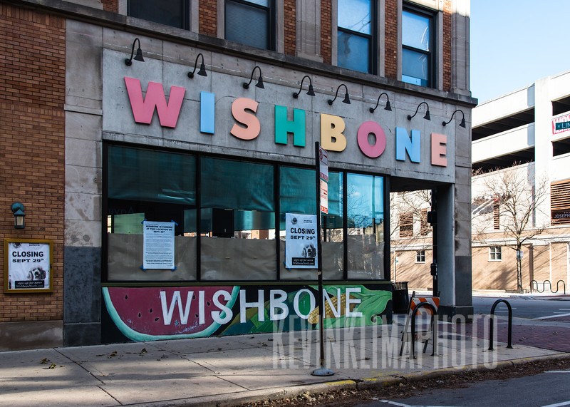 Wishbone  (closed)