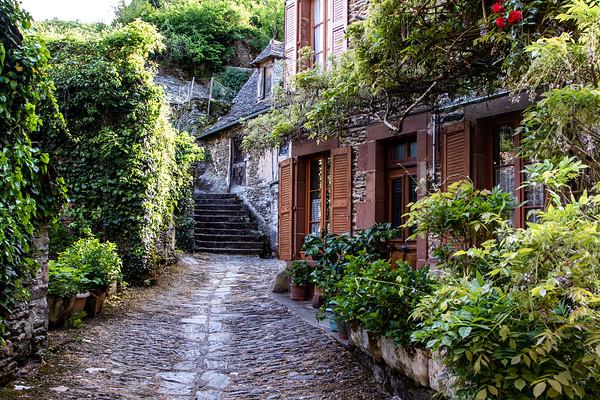 Day 7-- Aveyron