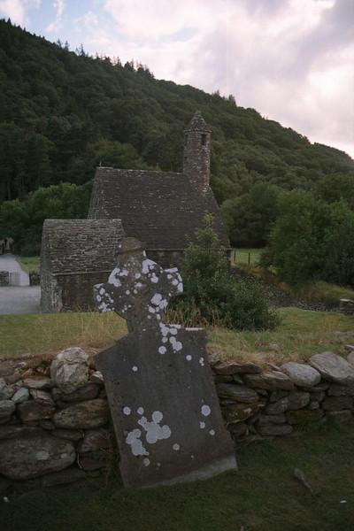 St Kevin's Church