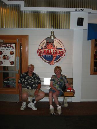 07-03 -04: Mom & Dad's Visit to Minneapolis