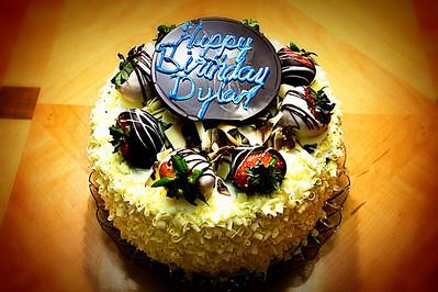 Dylan's 1st Birthday