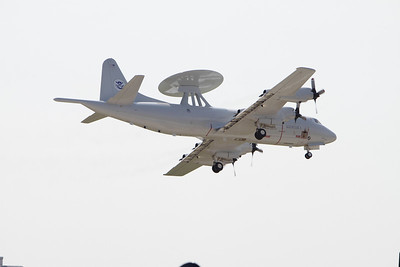 Modern Military Aircraft Oshkosh 2010 Two Star