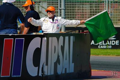 Clipsal 500 2011