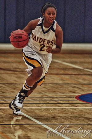 10-11-29 RCHS Girls Basketball vs Pioneer