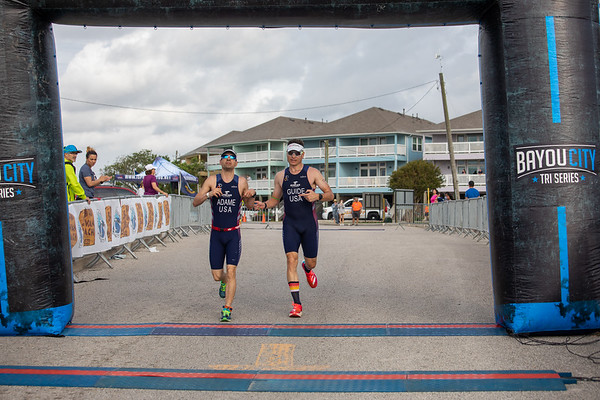 2021 Sylvan Beach Triathlon