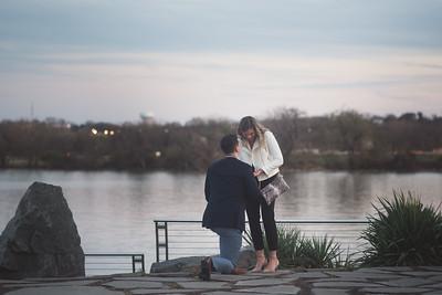Proposal Favorites