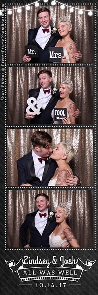Lindsey & Josh Prints