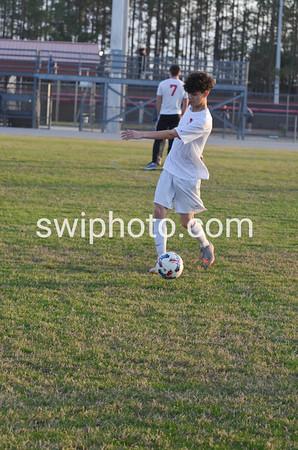 18-01-23_Varsity Soccer Vs. Belleview