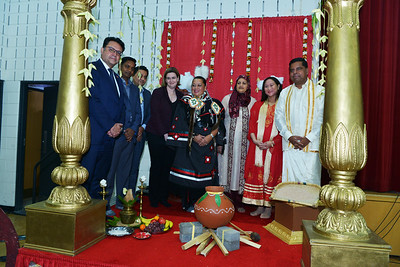 Tamil Heritage Month by Federal Liberal Caucus Jan 19  - 2020