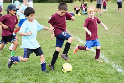 Matthew's Soccer