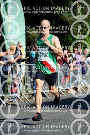 Barns Green Half Marathon 2017 1