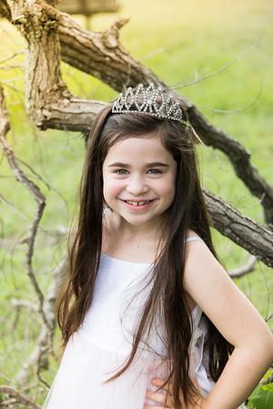Carpenter - Princess Olivia - 9.2014
