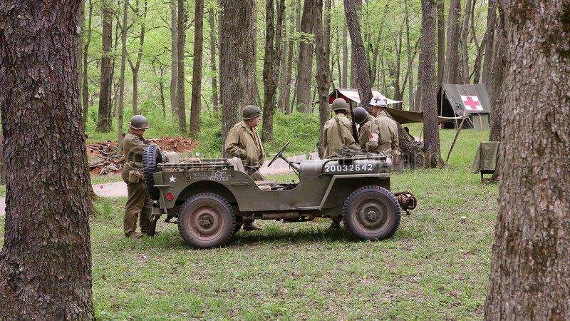 MOH Grove WWII Re-enactment May 2018 (1246).JPG