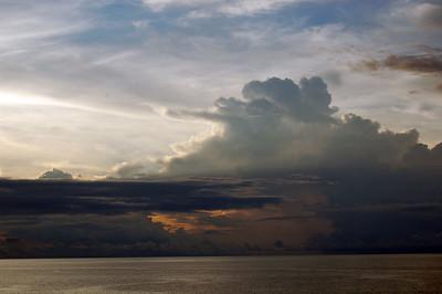 Rabaul, New Guinea