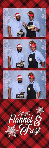 MGM Employee Holiday Pics
