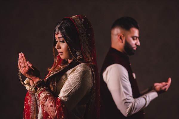 Mariam & Sajjad