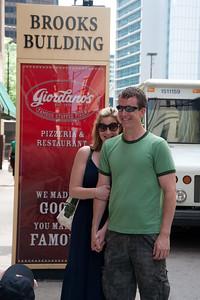 Chicago, July 2009