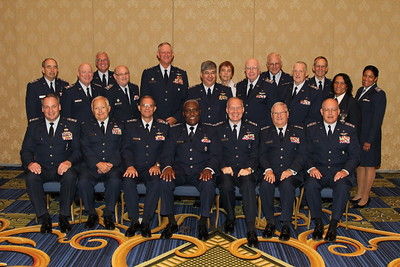 2012 National Board Chaplains Meeting