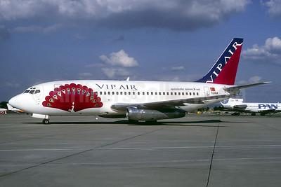 VIP Air - Sultan Air
