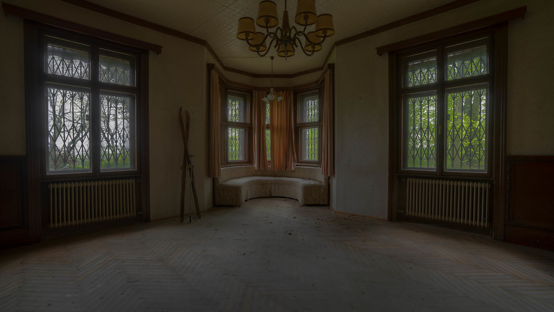 Urbex - Villa Hunter (AT)