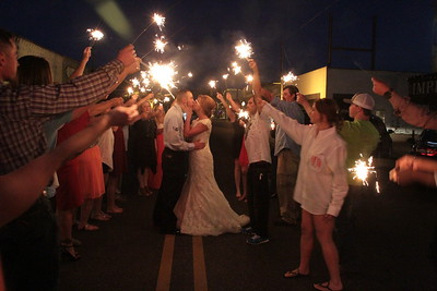 THOMAS WEDDING (UNEDITS)