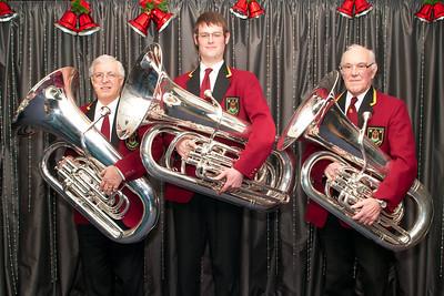 Penrith Town Band