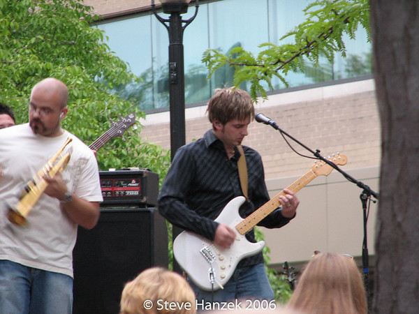 20060817 - Downtown Appleton