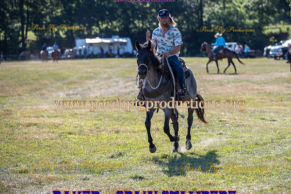 Pasture and Ranch rodeo Shoot out