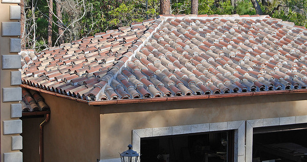 Terreal Clay Roof Tile