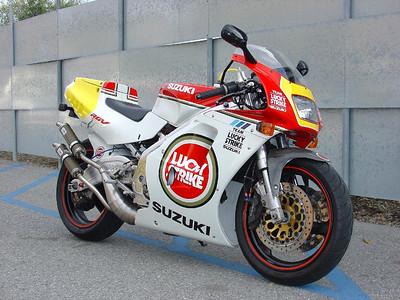 1992 RGV 250