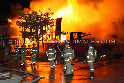 McGraw & Campbell 2nd Alarm (Detroit, MI) 7/13/08