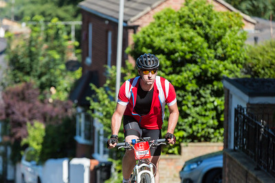 BHF Milton Keynes Bike Ride 2017