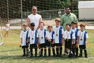 12-2008 Sagar Soccer Pictures