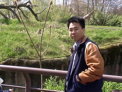 2002-04 Woodland Park Zoo