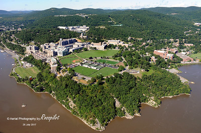 West Point By Air