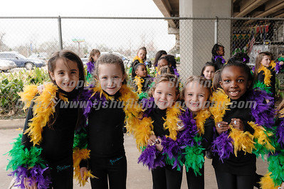 2014 Children's Mardi Gras Parade