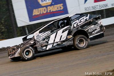 Brewerton Speedway - Matt Noles