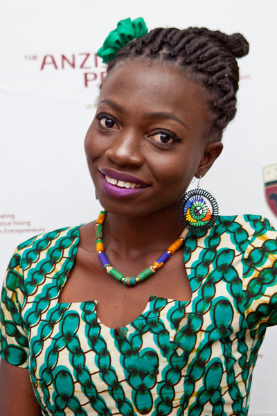 2015 Anzisha Prize Fellows