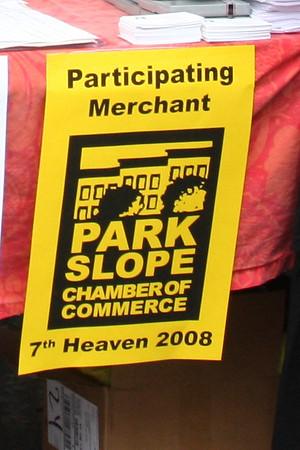 2008 7th Heaven