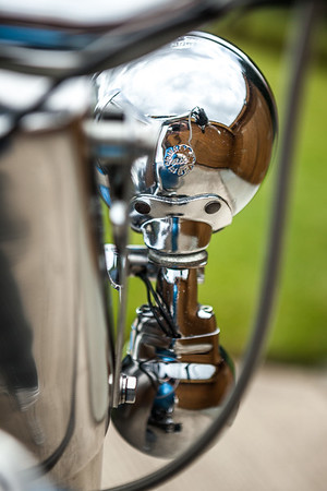 Electra Glide Details
