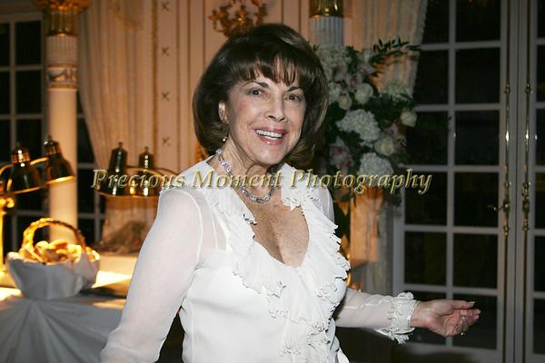 Barbara's Birthday - Mar A Lago - February 6th, 2008